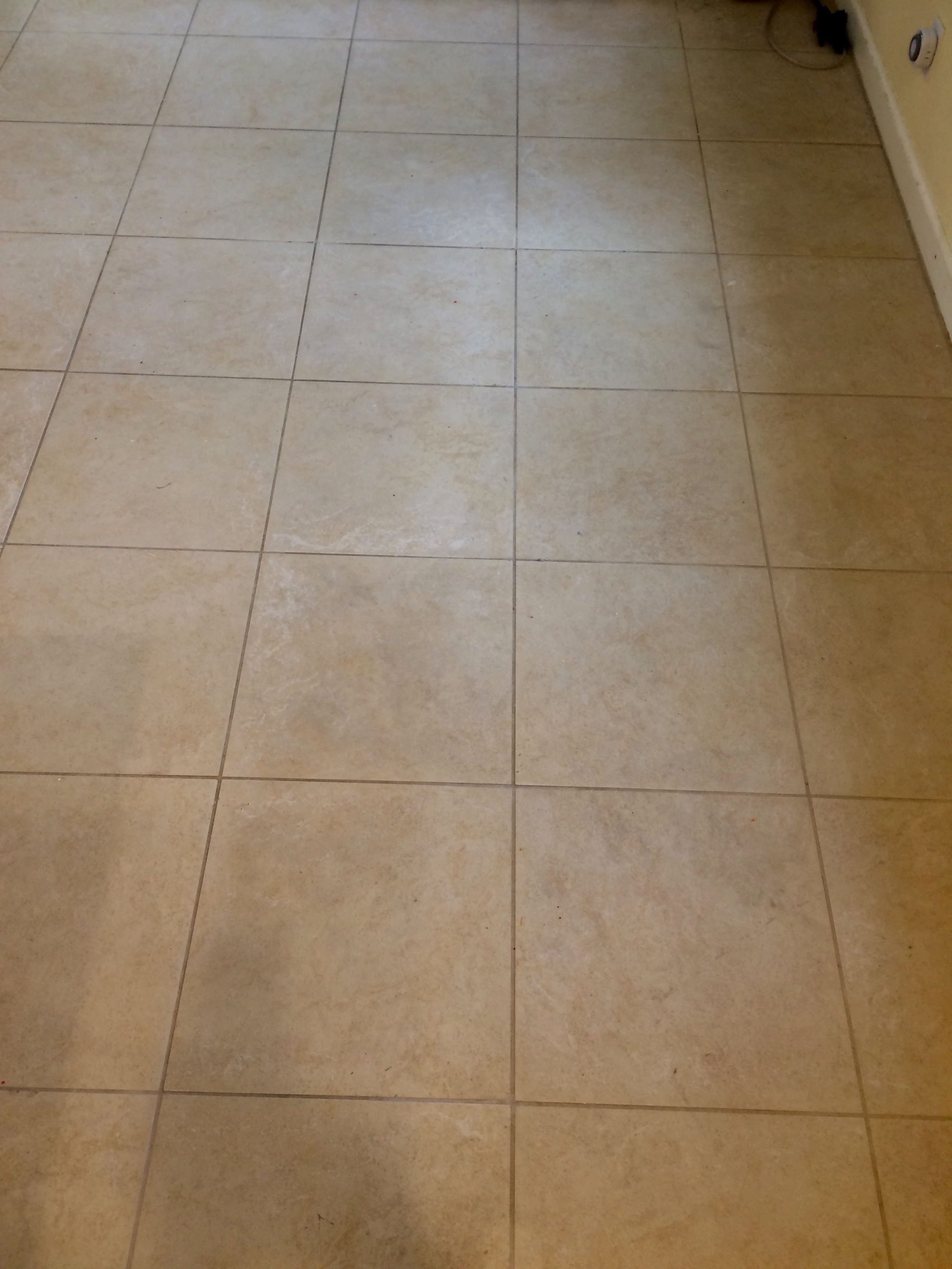 Citrus Plus Tile and Grout Cleaning - Before and After - CitrusPlus ...