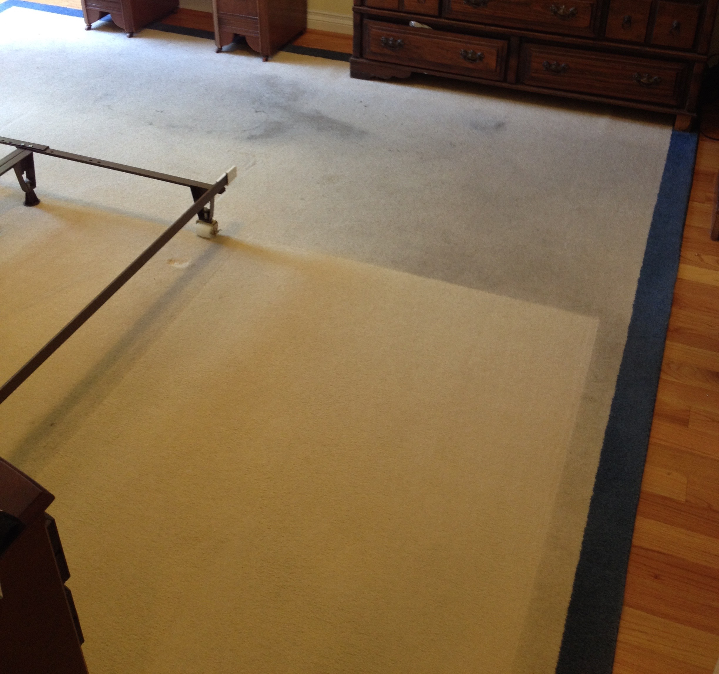 Carpet Cleaning Before And After Citrusplus Carpet