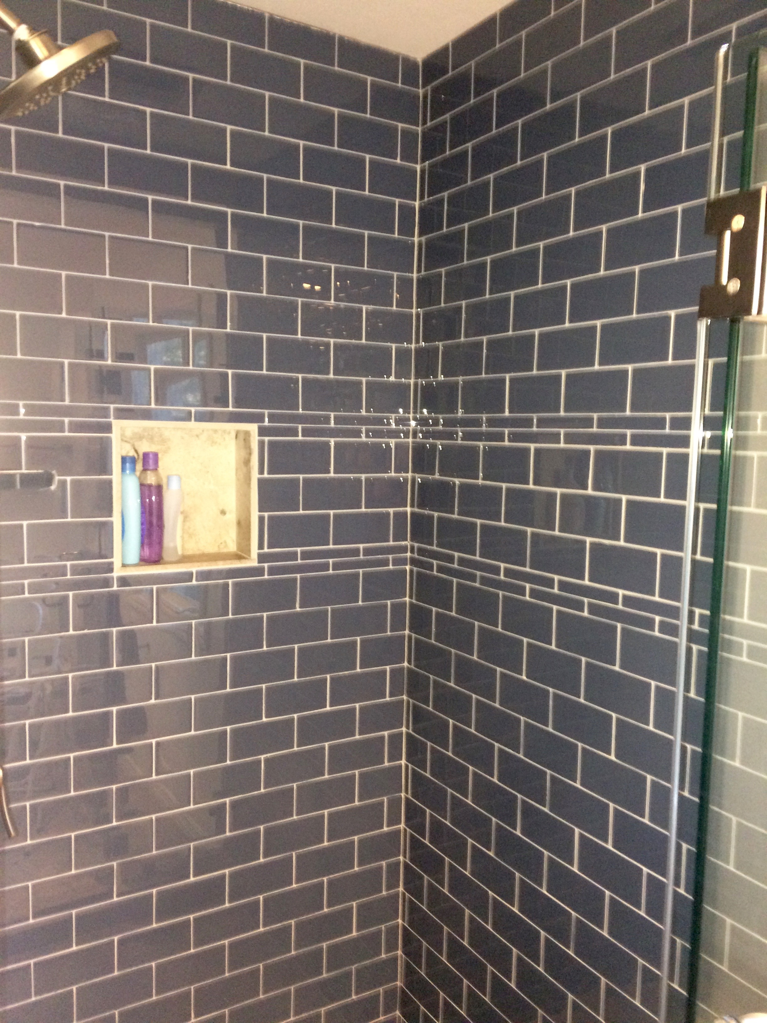 Citrus Plus_Tile Cleaning_Shower After_Grout sealing